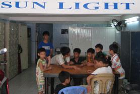 sunlight-kidshuis